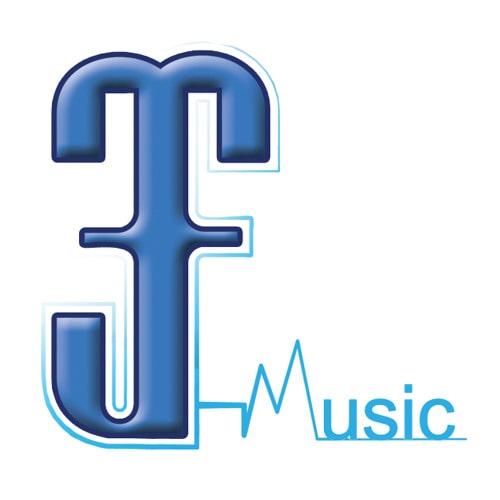 3F Music logo