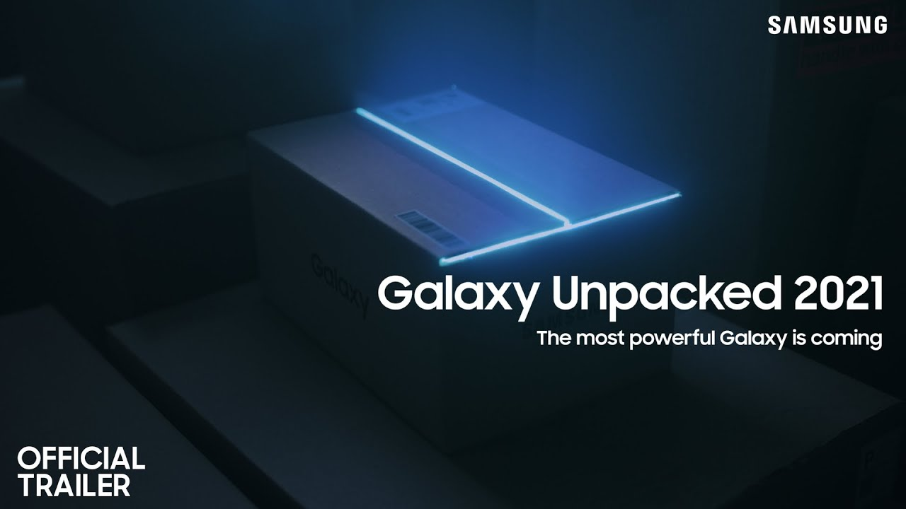 galaxy unpacked official event cover