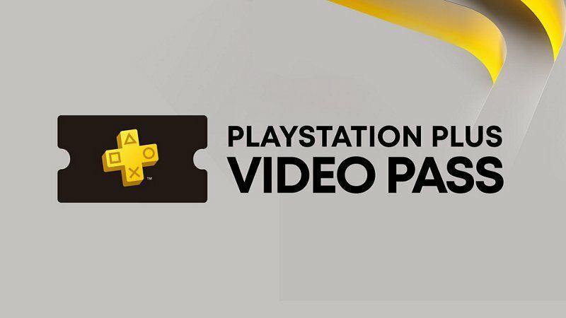 playstation plus video pass logo